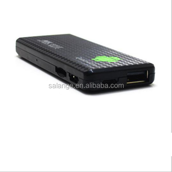 New 2014 Factory price made in china high quality android smart tv dongle by salange