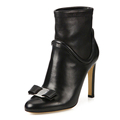 special winer boots for women and high quality sheepskin leather boot