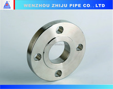 304L 316 DN600 Stainless Steel Pipe Fitting Flange Ring Type Joint Flange