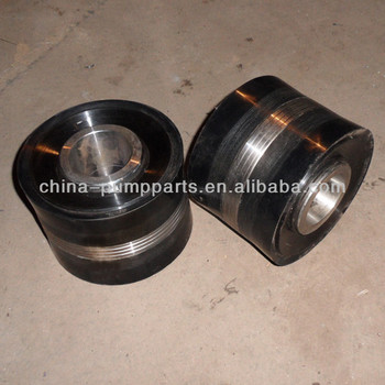 Mud pump spare parts rubber piston cup