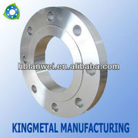 Forged Carbon Steel EN CS RST37.2 Lap Joint Flange