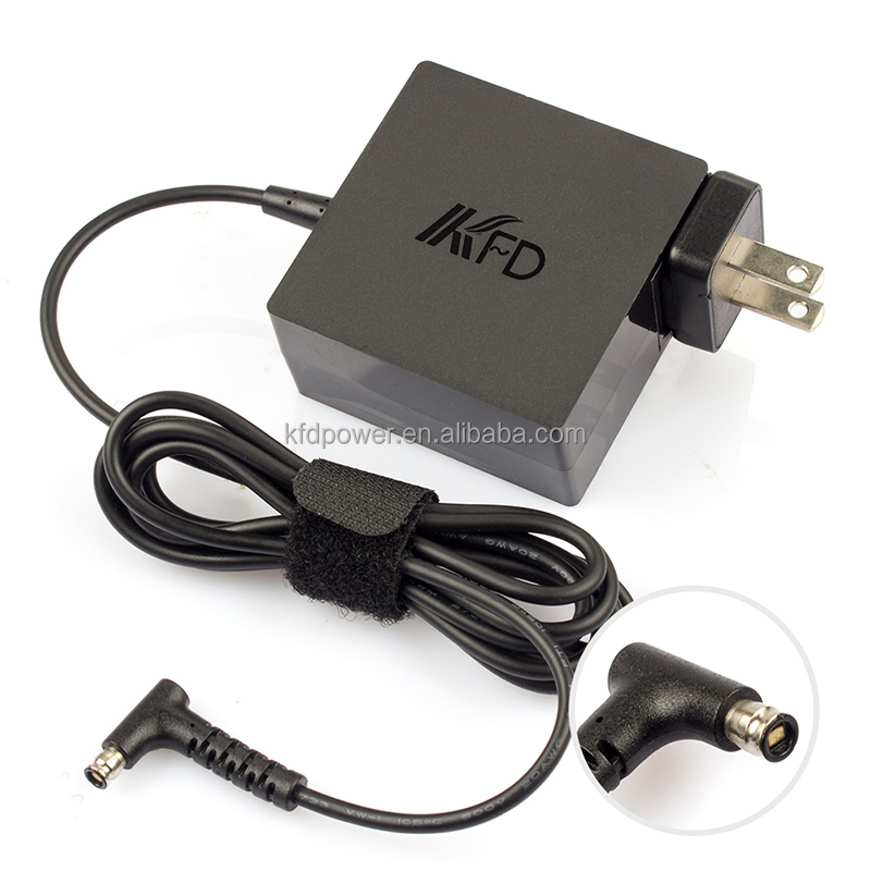 NEW 19.5V 2A magnetic tip Laptop charger adapter For Sony Vaio VGP-AC19V39 VPC VPCW117X SERIES CE FCC ROHS