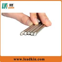 High Performance Industrial Usage extention cable for k type thermocouple