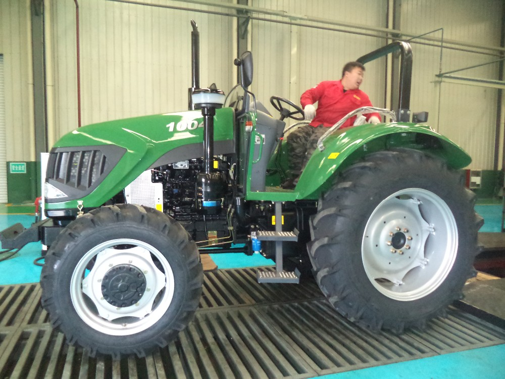 ENFLY DQ1004 tractor 100hp 4WD