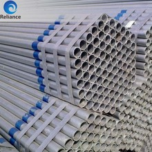 GALVANIZED MS CONDUIT PIPES