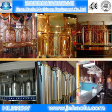 China made beer production line,10bbl beer brewery equipment,fresh beer making system