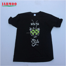 Top quality silk screen printing cheap t shirts for sale