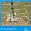 Perimeter Security Protection Electric Fence Security