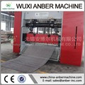 Diamond metal mesh expanded machine Expanded metal mesh machine factory