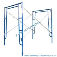 walk through scaffolding frames made in Wuxi