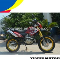 Cheap China Motorcycle Dirtbike With High Quality