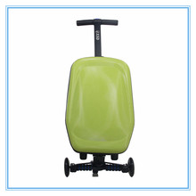 2015 New cheap scooter folding luggage carrier