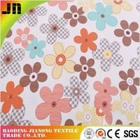 Manufacturer supply digital printed polyester cotton fabric pillow fabric