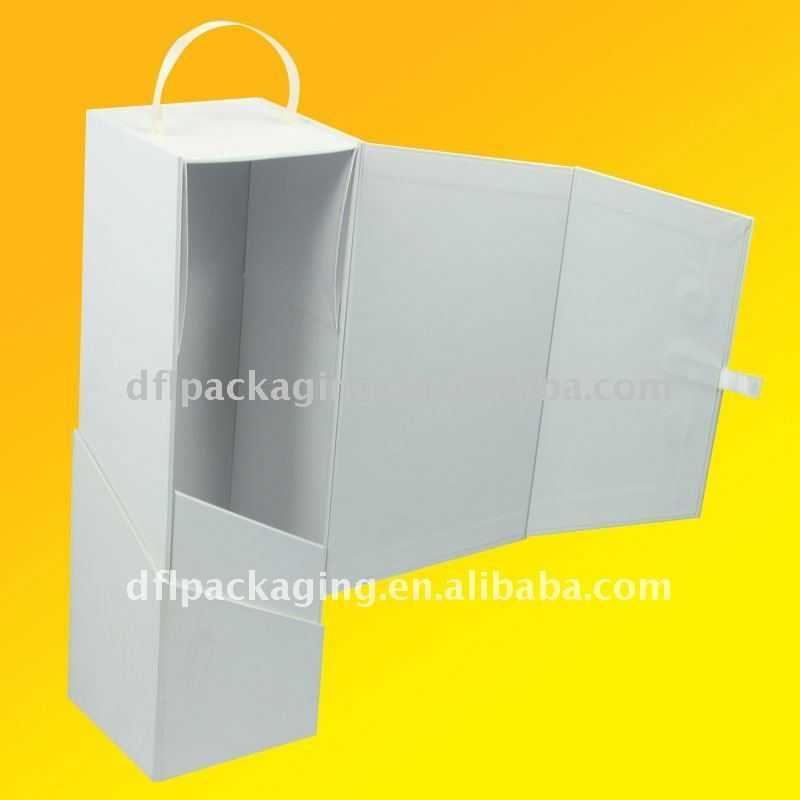 handy practical foldable package
