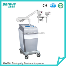 Sanwe SW-3101 Women Mastopathy Treatment Apparatus,Breast Disease Treatment Apparatus