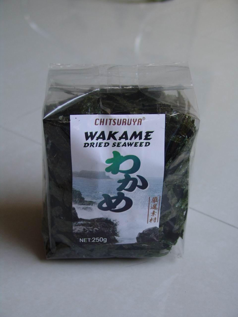 goma wakame manufacturer and Product Type chinese seafood