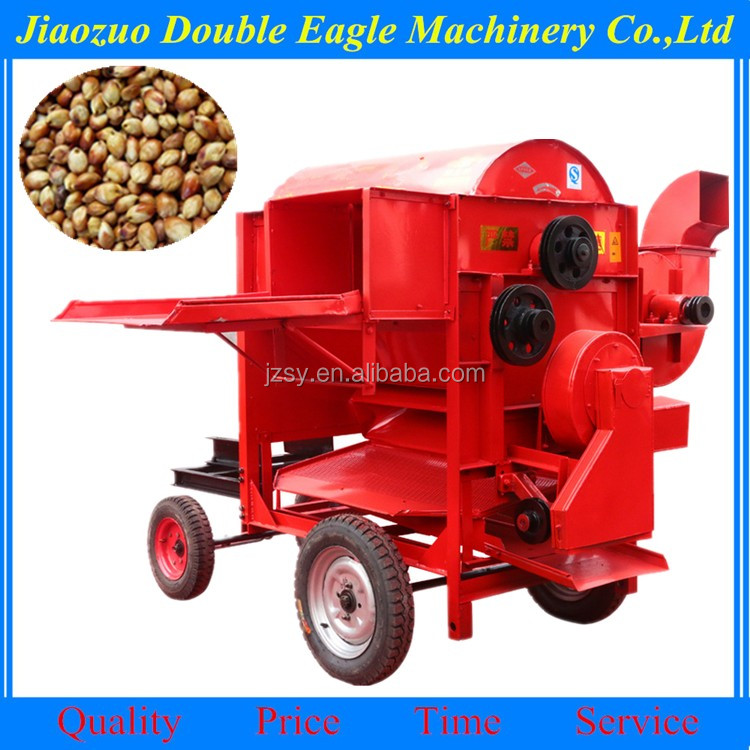 soybean,paddy rice and wheat Multi purpose crop thresher