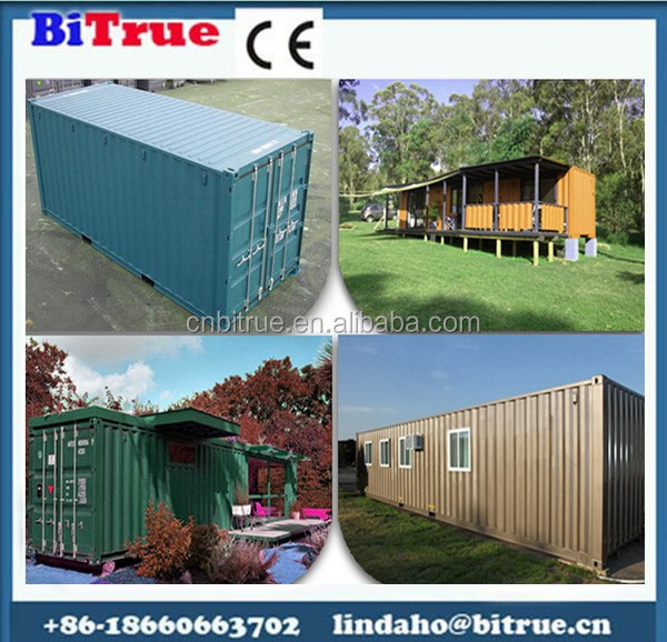 Low price Unique shipping container homes plans