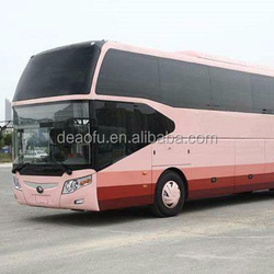 Yutong ZK6127 Bus Glass Windshield Front Glass