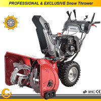 11HP Snow Thrower 30inch width with CE/GS approved