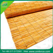 Reed fencing rolls reed fence&mat bamboo fence
