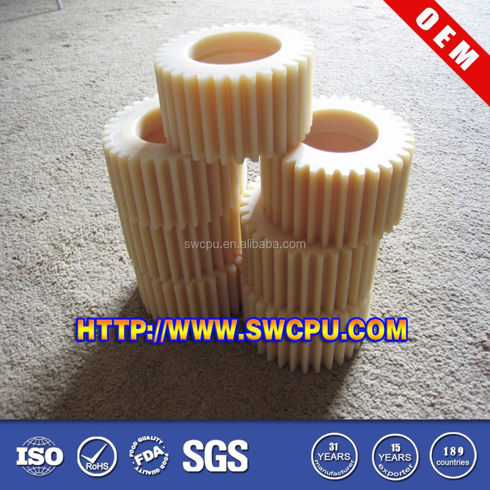 Cheap price of spur gear with high quality