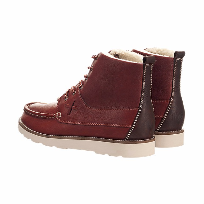 2018 fashion leather boots short boots men