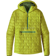 Ultralight packable pullover down jacket for winters men goose down jacket clothing