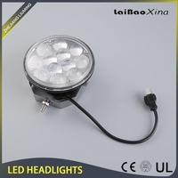 Extra strong 36W car flood light for sport racing