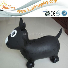 inflatable PVC boucy toy