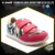 2017 new product comfotable children sneakers custom