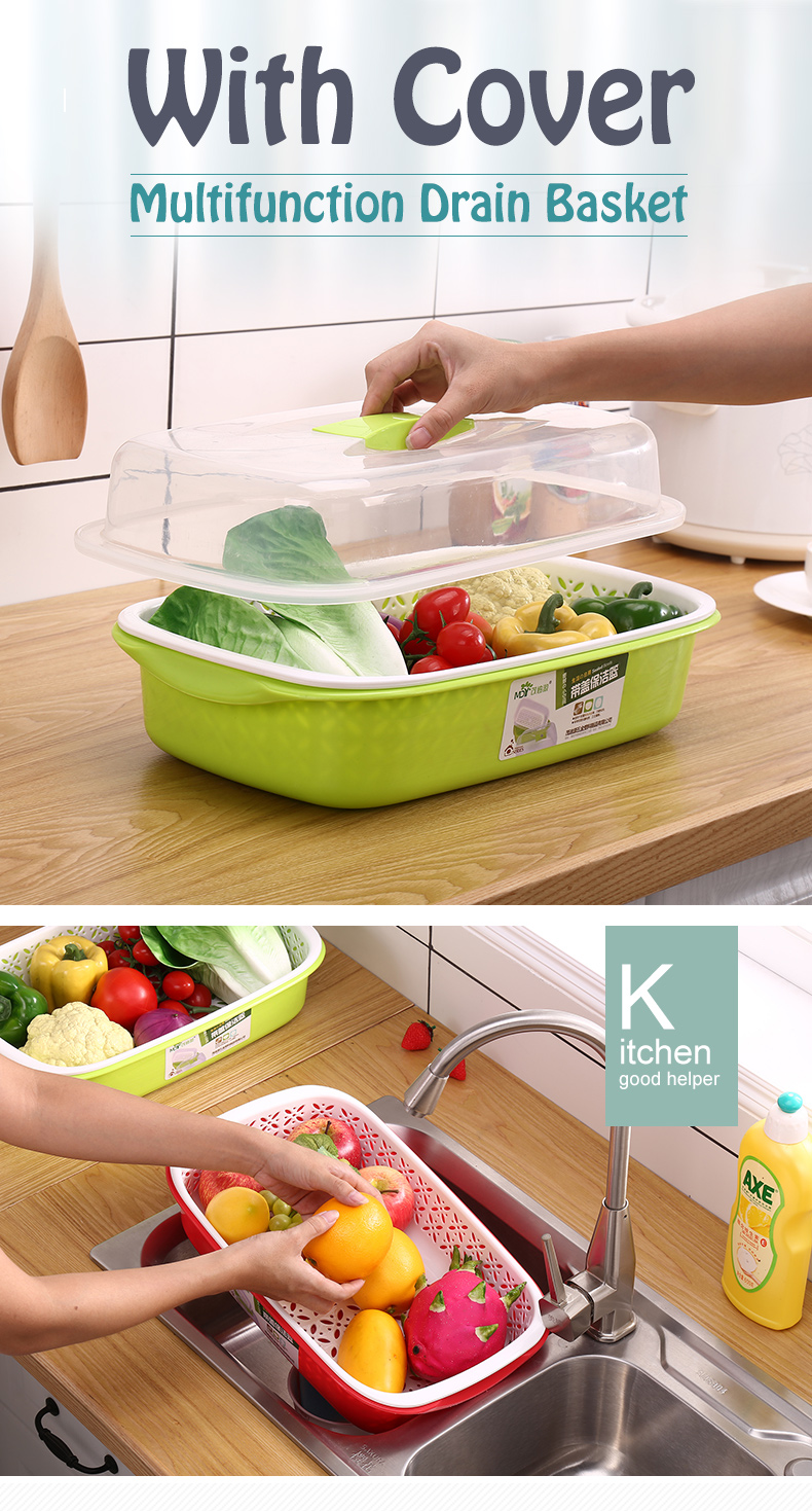 portable plastic multifunction bowl drying rack, plastic bowl drying rack