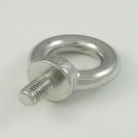 Stainless steel DIN580 eye bolt M16