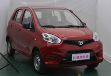 With 4kw motor cheaper price smart electric car