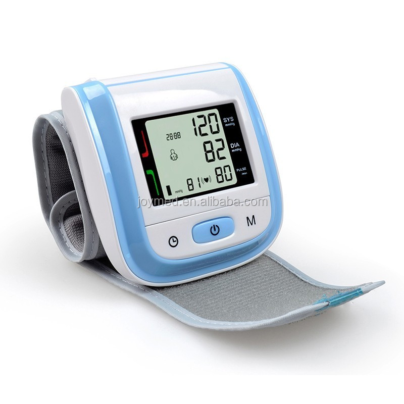 hot sales digital wrist watch blood pressure monitor