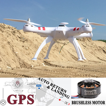 New design GPS long range rc helicopter with 2200mAh large battery
