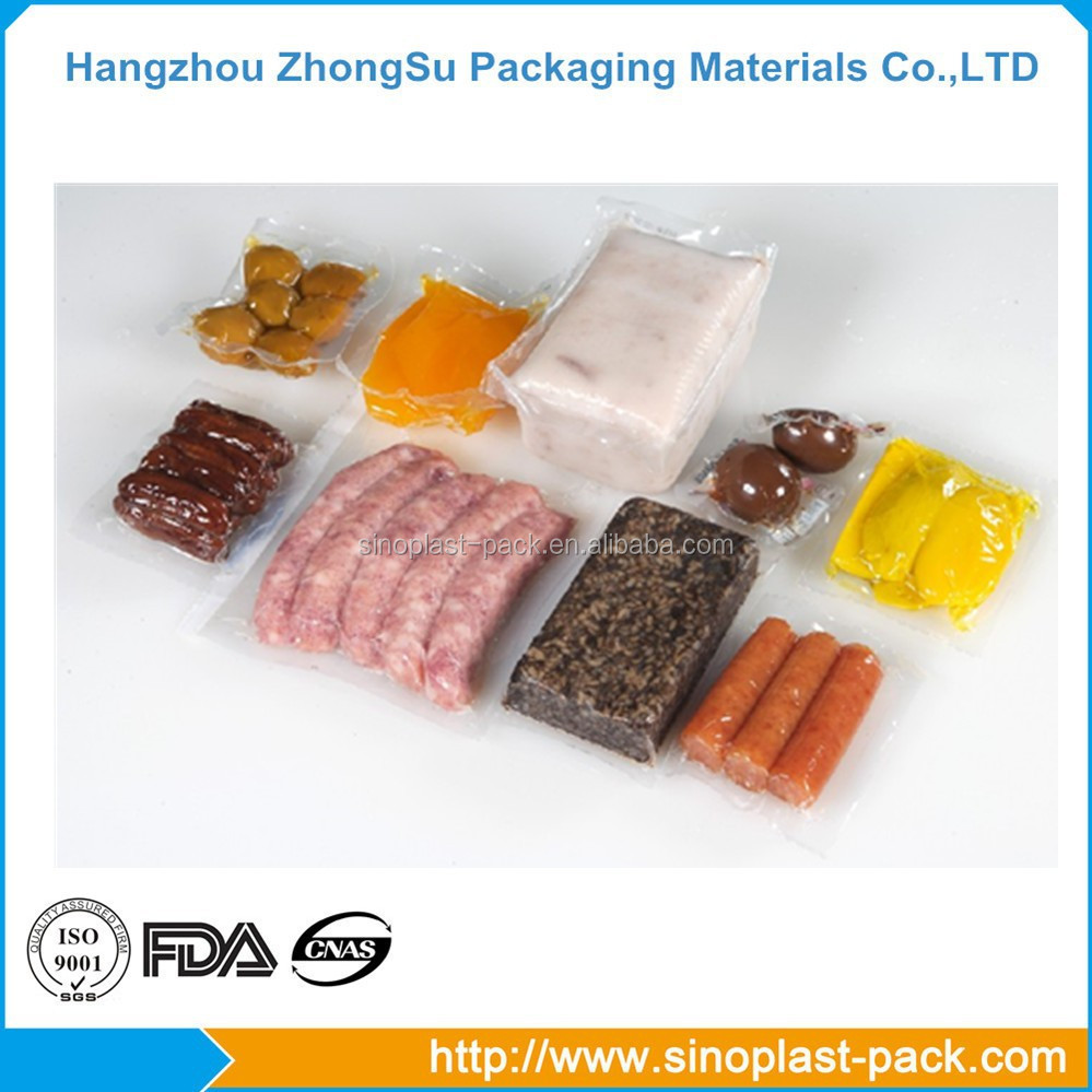 Recycled pa pe plastic stretch bag packaging film wrap