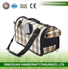 QQ Pet Factory Expandable Cute Home Pets Dog Cat Puppy Carry Bag & Small Dog Carrying Bags & Pet Bags To Carry Dogs