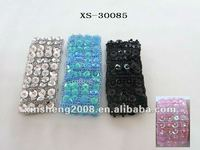 Glintting and shinning jewelery fashion bracelets accessories
