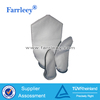 "Farrleey 5 micron filter bag polypropylene 4"" 8 5/8"""