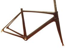 700C Road Racing Bike Carbon Frame with Fork new hot