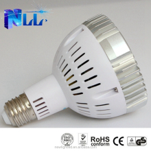 15W/20W/35W 4in1 Osram PAR30 LED Spotlight with E27 base, Ra80+