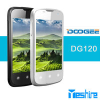 Doogee collo 2 dg120 mtk6572w dual core cdma gsm dual sim android smart phone