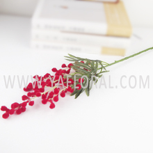 Artificial dandelion flower in bangkok most popular Artificial Acacia Spray alibaba China