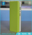 Factory price Wholesale Large Capacity 5600mah Portable mobile power bank