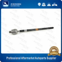 Replacement Parts For Genesis Coupe Models After-market Auto Steering Parts Tie Rod/Rack End OE 57724-2M001/57724-2M000