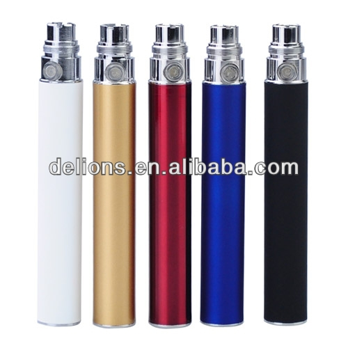 New items fit for gsh2/evod/w2/t2/ce4/ce5 atomzier gift box pack ego t battery with many color automatic cheap ego-t battery