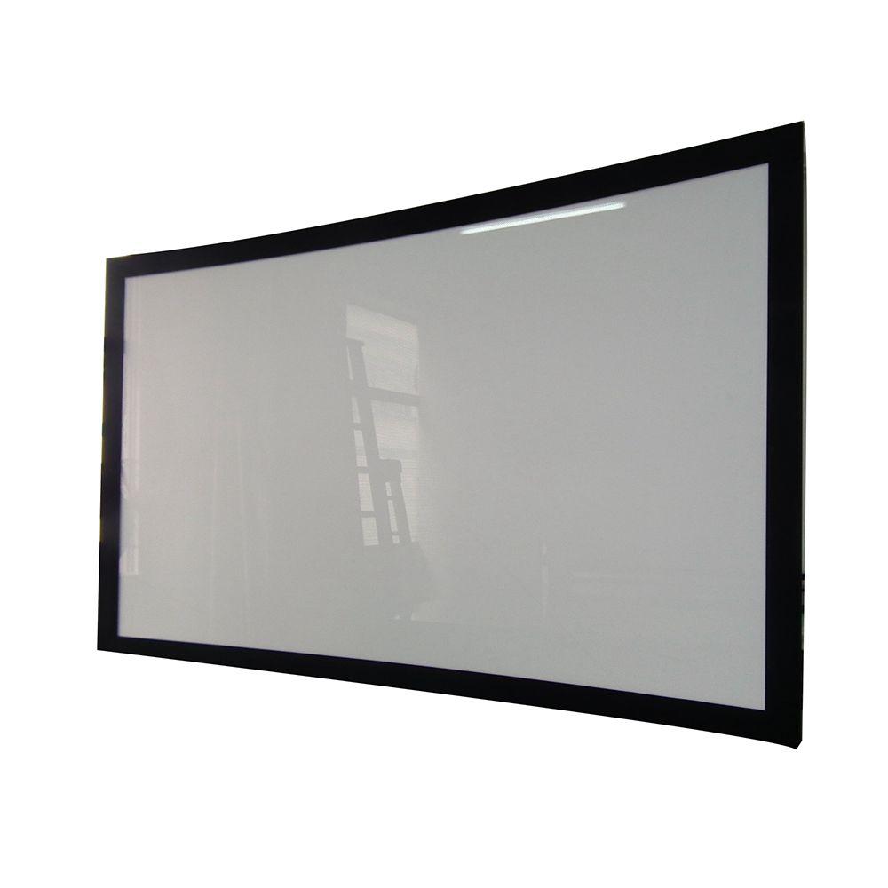 Amazing Quality ODM ISO curved tv screen