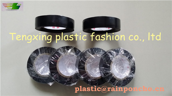 factory wholesale electrical tape/Cheap PVC electric tape