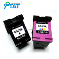 CZ101AE CA102AE compatible for HP 650XL for hp650 ink cartridge for hp Deskjet Ink Advantage 2515/1515/2545/2645/3515/4645